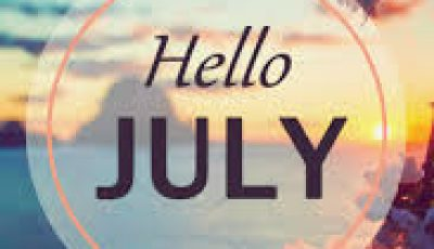 July Monthly Zoom Meeting